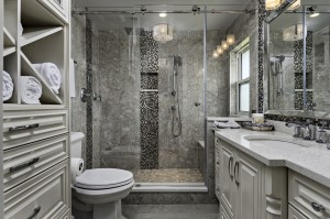 rechsteiner custom bathroom